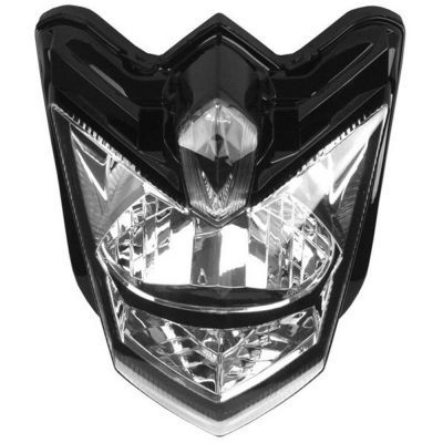 Фара для Yamaha FZ6R/ FZ8N/ XJ6N/ FZ8/ XJ6