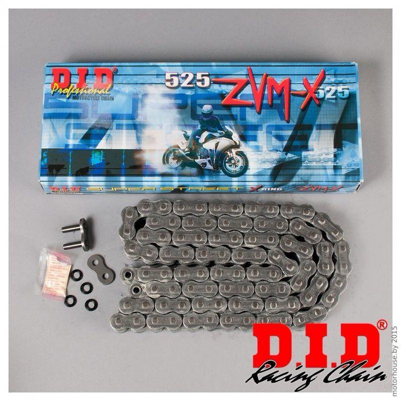 DID 525 ZVMX 118