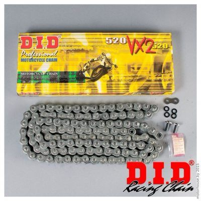 DID 520 VX2 100