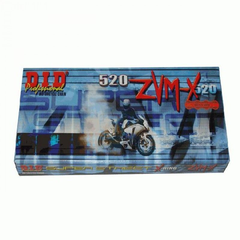 DID 520 ZVMX 114