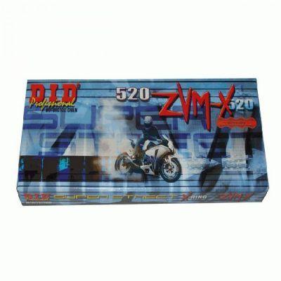 DID 520 ZVMX 118