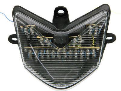 Задний стоп-сигнал Kawasaki ZX-10R 2004-2005 LED