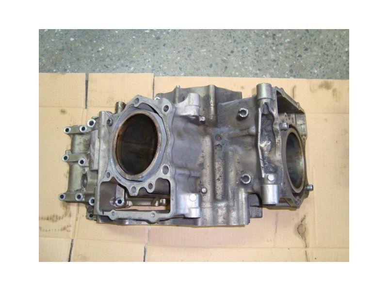 Двигатель в разборе для Honda VTR 1000 F