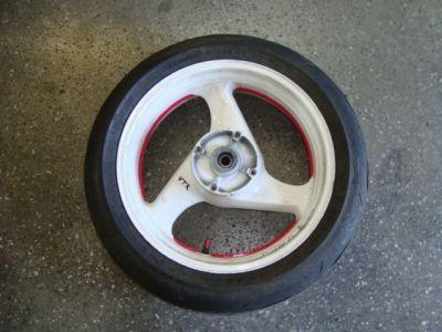 Колеса для Honda VTR 1000 F
