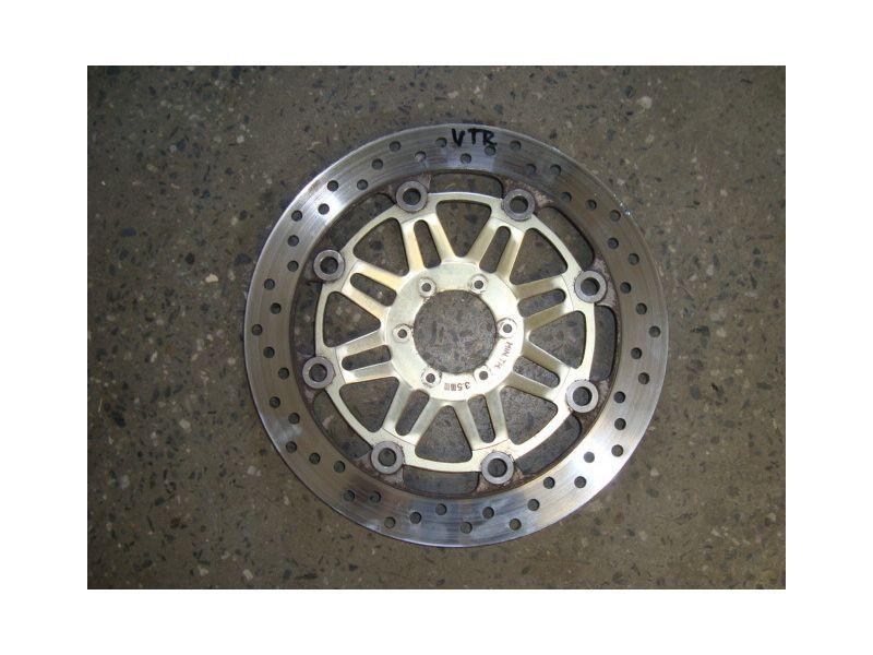 Тормозные диски для Honda VTR 1000 F