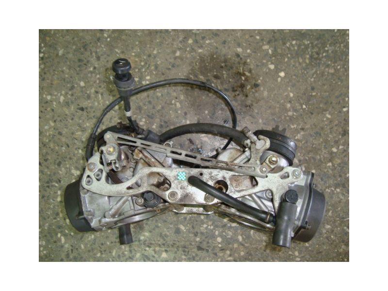Карбюраторы для Honda VTR 1000 F