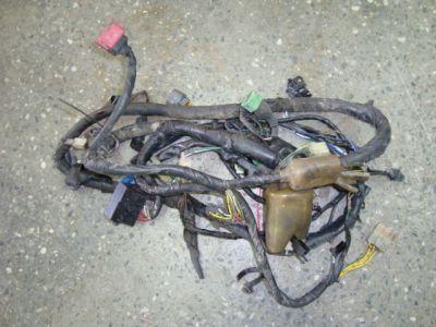 Проводка для Honda VTR 1000 F