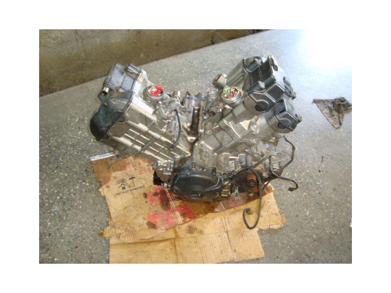 Двигатель для мотоцикла Honda VTR 1000 F