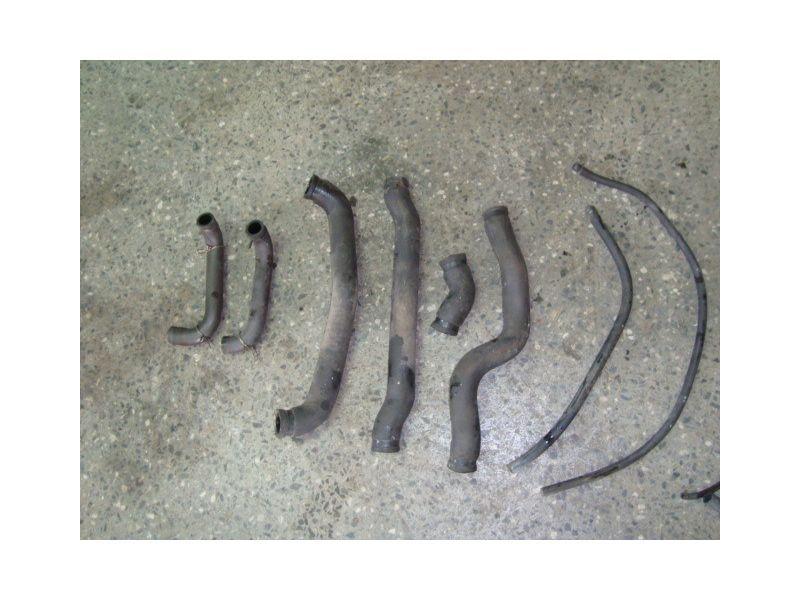 Шланги и патрубки для Honda VTR 1000 F