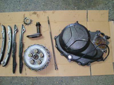 Запчасти ступица крышка для Honda VTR 1000 F