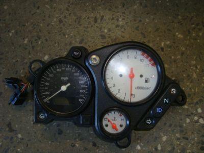 Приборная панель для Honda VTR 1000 F