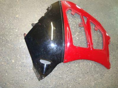 Пластик для Suzuki RF 600