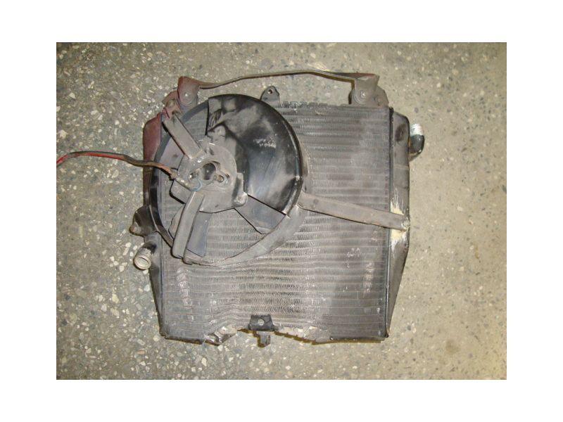 Радиатор для Suzuki RF 600