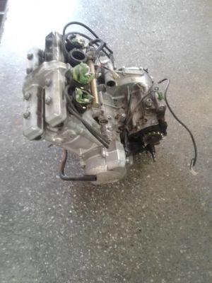 Двигатель для мотоцикла Yamaha YZF 600 Thundercat