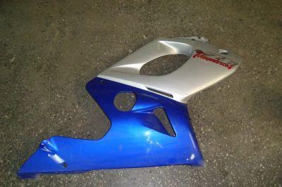 Пластик боковой для мотоцикла Yamaha YZF 600 Thundercat