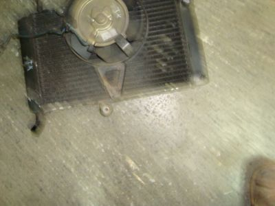 Радиатор для Yamaha YZF 600 Thundercat
