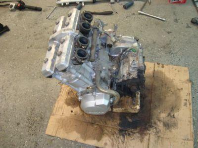 Двигатель для Yamaha YZF 600 Thundercat