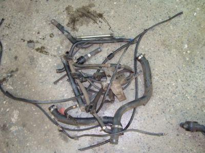 Шланги и патрубки для Yamaha YZF 600 Thundercat