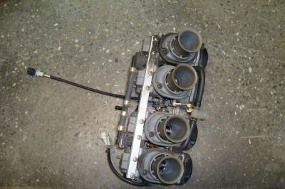 Карбюраторы для мотоцикла Yamaha YZF 600 Thundercat