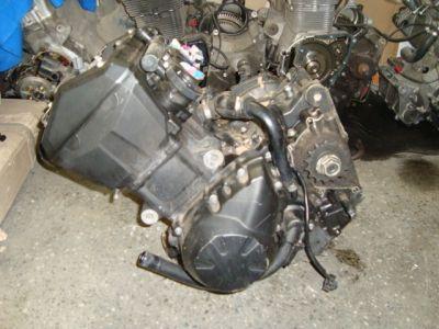 Двигатель для Kawasaki Z 750