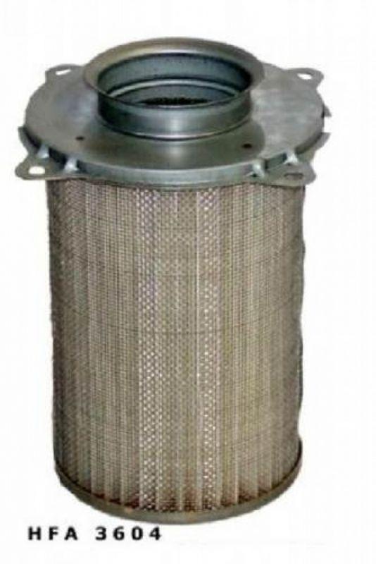 Воздушный фильтр HFA3604 Suzuki GSX 750 98-03