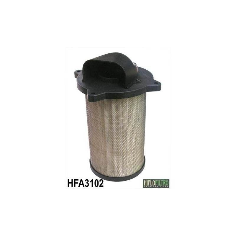 Воздушный фильтр HFA3102 Suzuki GZ 125 Marauder 98-13