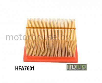 Воздушный фильтр HFA7601 BMW F 650 (Dakar) 00-08, BMW G 650 (Sertao) 11-13