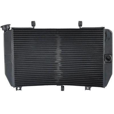 Радиатор для Suzuki GSXR 600/750 00-03