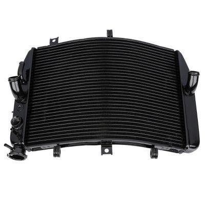 Радиатор для Suzuki GSXR 600/750 04-05