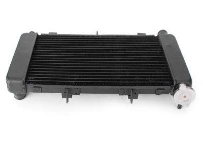Радиатор для Yamaha FZ6 FZ6N FZ6S 04-10