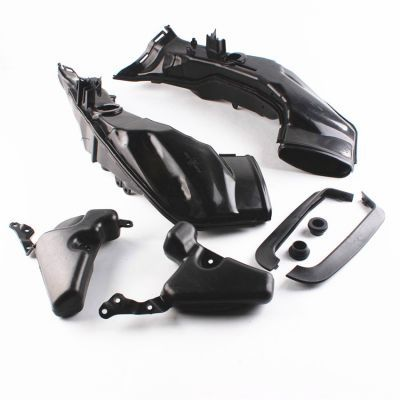 Воздуховод для Honda CBR 1000 RR 08-11