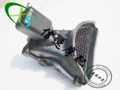 Воздуховод для Kawasaki ZX-10R 08-10