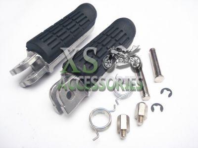 подножки передние для мотоциклов Honda CB400, Honda CB600, Honda CB900, Honda CB1000, Honda CBR1100XX