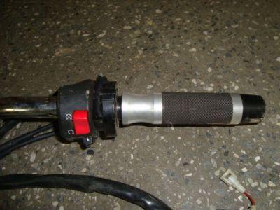 Переключатель правый для мотоцикла Yamaha XJ 600 98-03 N