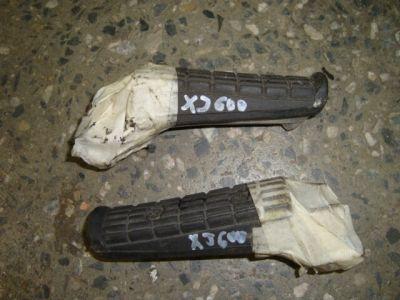 Подножки для мотоцикла Yamaha XJ 600 98-03 N