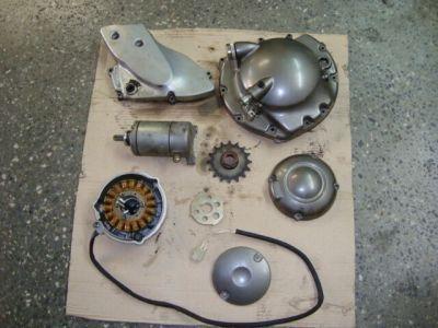 Запчасти к двигателю для мотоцикла Yamaha XJ 600 98-03 N