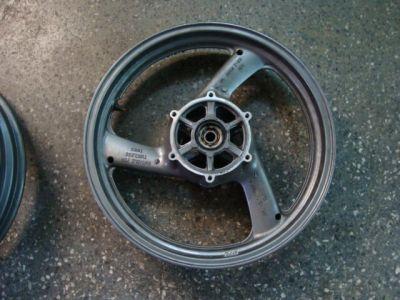 Заднее колесо для мотоцикла Yamaha XJ 600 98-03 N