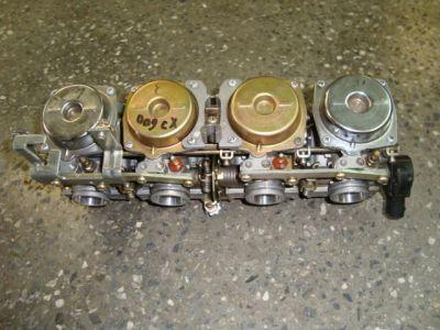 Карбюраторы для мотоцикла Yamaha XJ 600 98-03 N