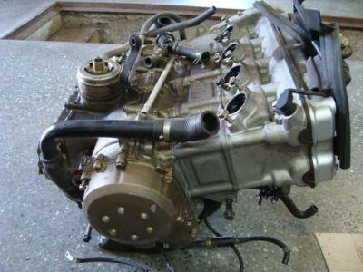 Двигатель для мотоцикла Kawasaki ZX9R 98-99