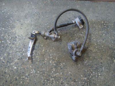 Задний тормоз для мотоцикла Kawasaki ZX9R 98-99