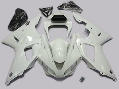 Комплект пластиков для мотоцикла Yamaha YZF R1 2000-2001