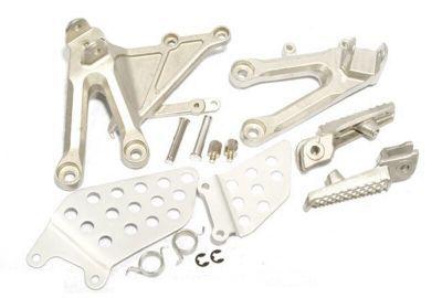 Комплект кронштейнов для мотоцикла Honda CBR 1000 RR 2004-2007