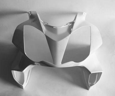 пластик морды для мотоцикла Honda VFR 800 02-12