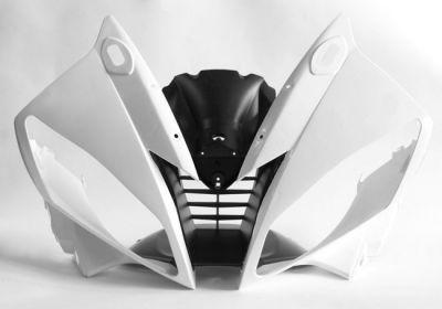 пластик морды для мотоцикла Yamaha YZF R6 06-07