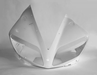 пластик морды для мотоцикла Yamaha YZF R1 02-03