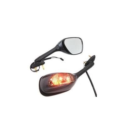 Зеркала для мотоцикла Suzuki GSXR 600/750 06-10, GSXR1000 05- 08