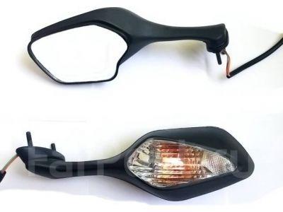 Зеркала для мотоцикла Honda CBR 1000 RR 08-14