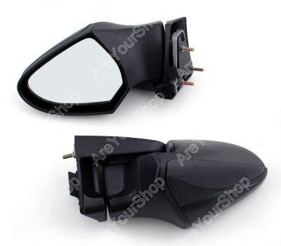 Зеркала для мотоцикла Kawasaki ZG1400, Kawasaki GTR1400 07-11