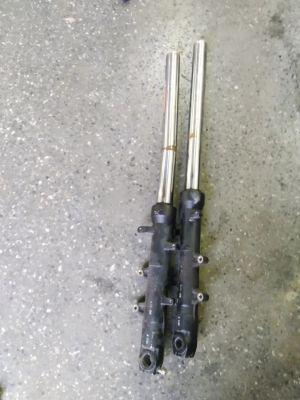 Перья вилки для мотоцикла Honda CBR 650 F 2014
