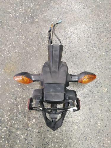Крепление номера , поворотники для мотоцикла Honda CBR 650 F 2014
